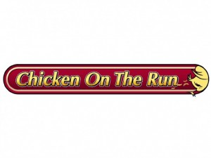 Chicken on The Run